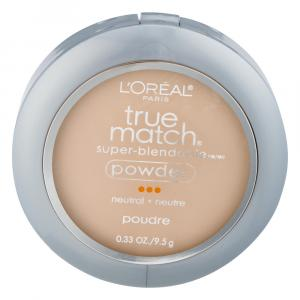 L'oreal True Match Powder Soft Ivory