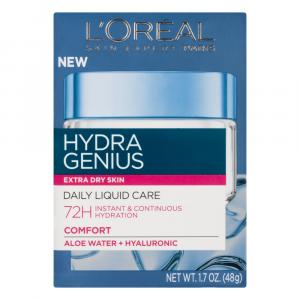 L'oreal Hydra Genius Daily Liquid Extra Dry