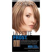 L'Oreal La Petite Frost H55 Creme Caramel Hair Color