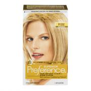 L'Oreal Preference #9 Natural Blonde Hair Color