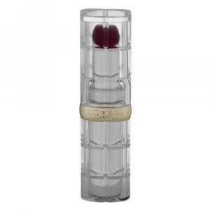 L'oreal Colour Riche Glassy Garnet Lipstick