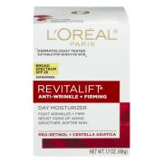 L'Oreal Revitalift Day Moisturizer Cream