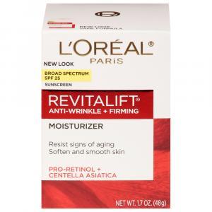 L'oreal Revitalift Day Moisturizer Cream