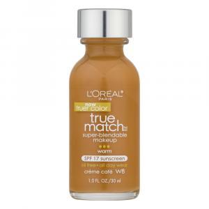 L'oreal True Match Makeup Cafe