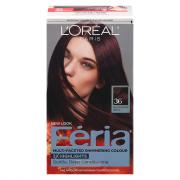 L'Oreal Feria #36 Chocolate Cherry