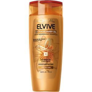 L'Oreal Elvive Extraordinary Oil Shampoo
