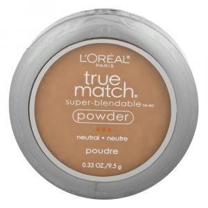 L'oreal True Match Powder True Beige