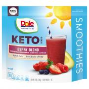 Dole Keto Berry Blend Smoothie