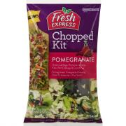 Fresh Express Chopped Pomegranate Salad Kit