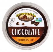 Joseph's Chocolate Hommus