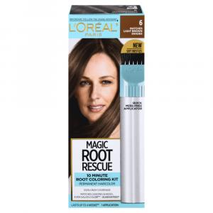 L'Oreal Paris Root Rescue 6 Light Brown
