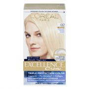 L'Oreal Excellence Creme #02 Extra Light Natural Blonde