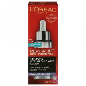 L'Oreal Revitalift 1.5% Pure Hyaluronic Acid Serum