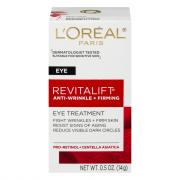 L'Oreal Advanced Revitalift Eye