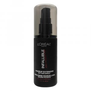 L'oreal Infallible Makeup Extend Set Spray