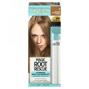 L'Oreal Root Rescue 7 Dark Blonde