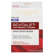 L'Oreal Advanced Revitalift Night