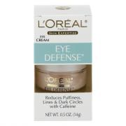 L'Oreal Skin Expertise Eye Defense Cream
