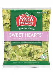 Fresh Express Sweet Hearts Salad