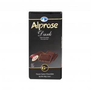 Alprose Dark Chocolate