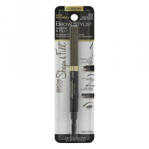 Loreal Brow Stylist Shape & Fill Dark Blonde