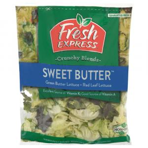 Fresh Express Sweet Butter Lettuce