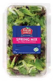 Fresh Express Spring Mix Family Size