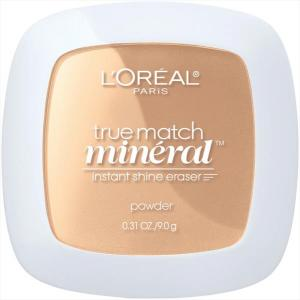 L'oreal Tru Match Mineral Pp Natural Buff