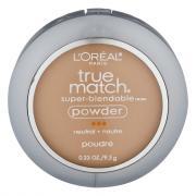 L'oreal True Match Powder Buff Beige