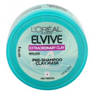 L'oreal Extraordinary Clay Mask Pre-shampoo Treatment
