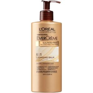 L'oreal Ever Creme 6n1 Cleansing Balm