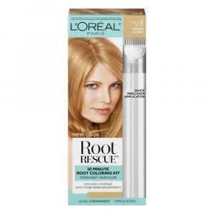 L'Oreal Paris Root Rescue 8 Medium Blonde