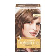 L'Oreal Preference #7 Dark Blonde Hair Color