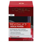 L'Oreal Revitalift Triple Power Day/Night Cream