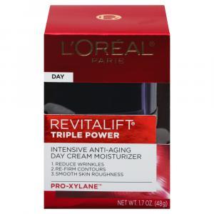 L'Oreal Revitalift Triple Power Day/Night Cream
