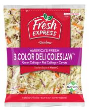Fresh Express Cole Slaw Mix