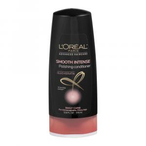 L'Oreal Advanced Haircare Smooth Intense Conditioner