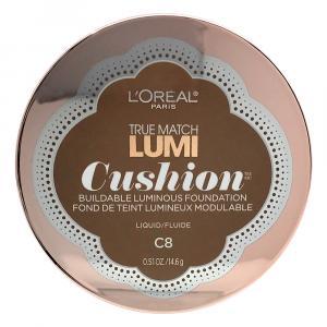 L'oreal True Match Lumi Cushion Foundation Cocoa