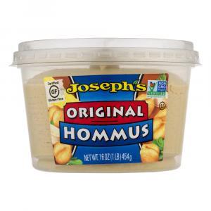 Joseph's Original Hommus