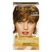 L'Oreal Preference #6.5G Light Golden Brown Hair Color