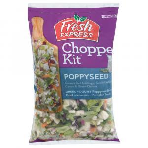 Fresh Express Chopped Poppyseed Salad Kit