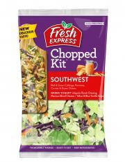 Fresh Express Southwest Salad Kit