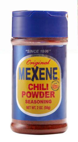 Mexene Original Chili Powder