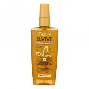 Loreal Elvive Extraordinary Oil Nourish Treatment