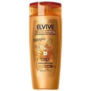 Loreal Elvive Extraordinary Oil Shampoo