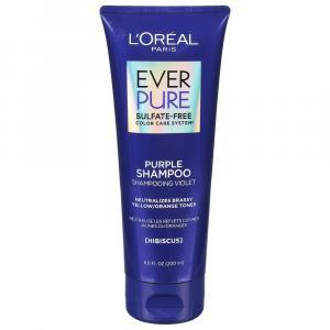 L'Oreal Ever Pure Brass Toning Purple Shampoo