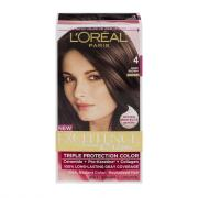L'Oreal Excellence Creme #4 Dark Brown Hair Color