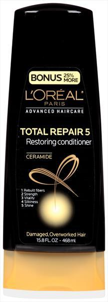 L'Oreal Advanced Haircare Total Repair 5 Conditioner