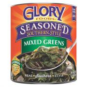 Glory Mixed Greens