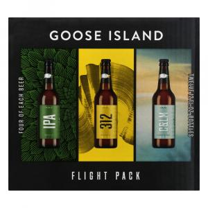 Goose Island Variety